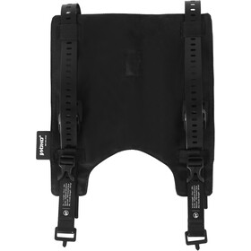WOHO X-Touring Lenker Harness black